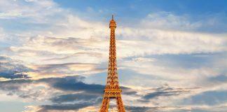 Ταξίδια Παρίσι