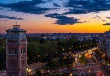Ταξίδια Μαδρίτη