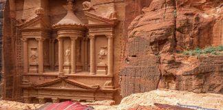 Ταξίδια Ιορδανία