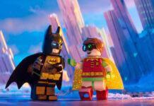 Ταινία Lego Batman