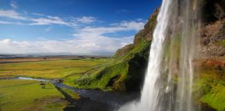 Ταξίδι Ισλανδία