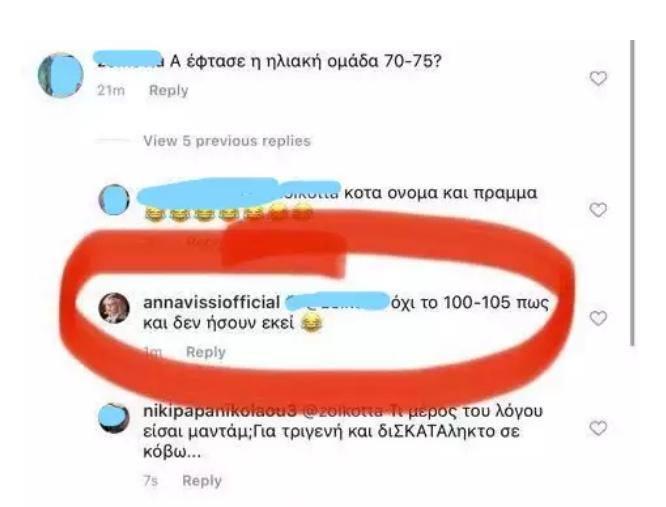 Άννα Βίσση