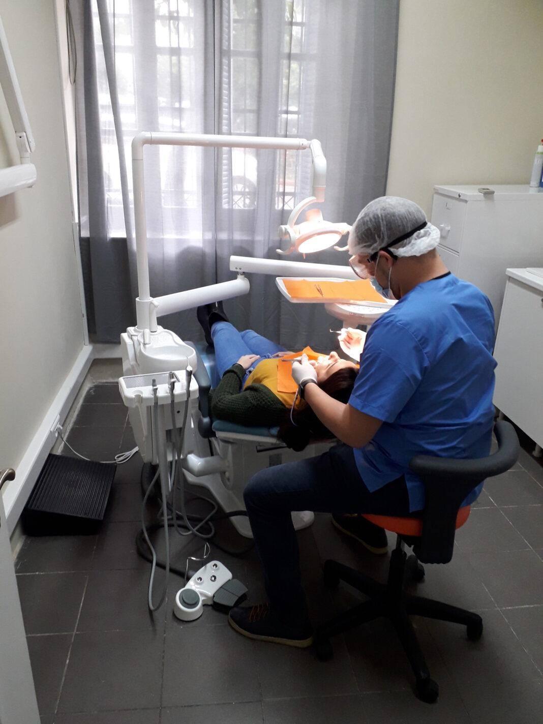 Κοινωνικό Οδοντιατρείο