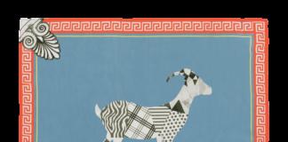 The Motley Goat