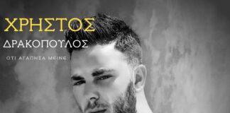 Χρήστος Δρακόπουλος