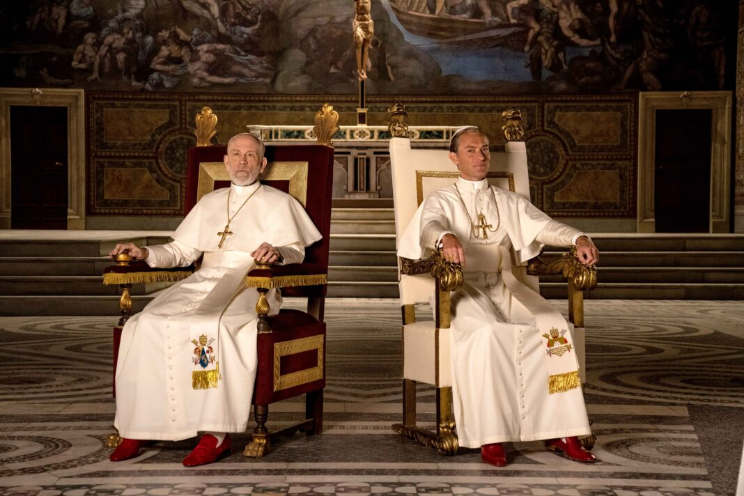 Τhe New Pope