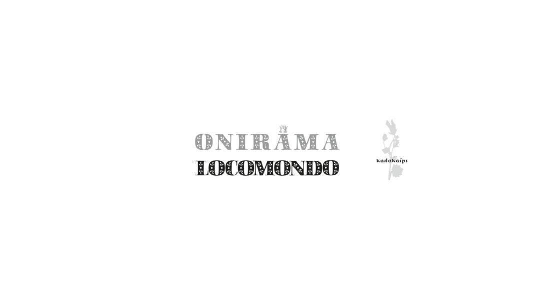 ONIRAMA