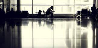 Μετάλλαξη ΔΕΛΤΑ αεροδρόμιο
