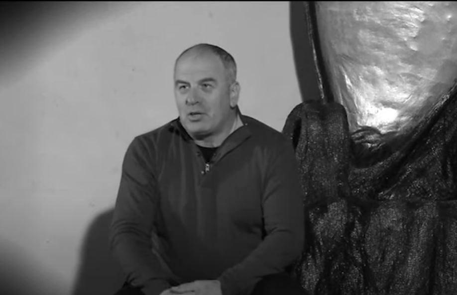 Κώστας Τριανταφυλλόπουλος