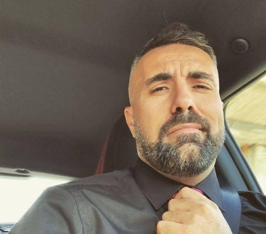 Βασίλης Μουρατίδης