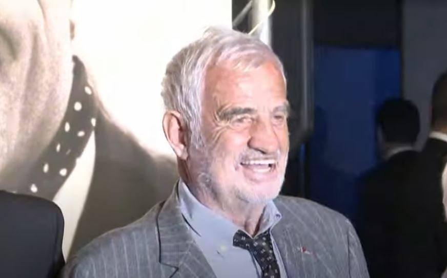 Ζαν Πολ Μπελμοντό