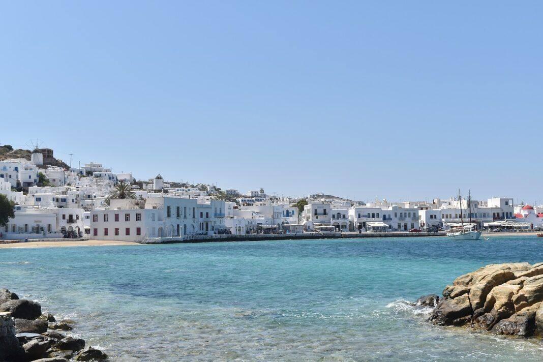 Ταξίδια Ελλάδα