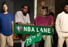 NBA ταινία